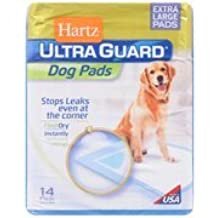 Guard Dog Pads, Extra-large, 14-count
