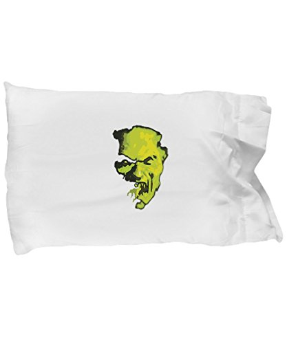 Pillow Covers Design Vampire Halloween Horror Gift Party Gift Pillow Cover Ideas -
