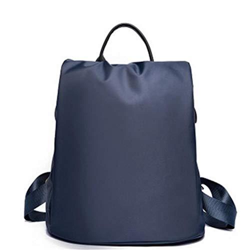 tela tracolla borse viaggio zaino piccola scuola da borse a donne ragazze scuola moda borsa Vhvcx b wR1ftnxqTx