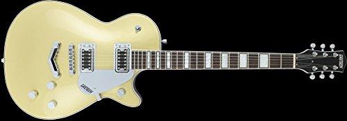 Gretsch G5220 Electromatic Jet BT - Casino Gold ()