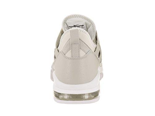 Nike Mens Air Trainer Max 94 Scarpa Bassa Allenamento Grigio Pallido / Grigio Chiaro Osso Chiaro