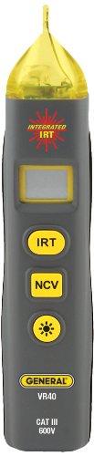 General Tools VR40 Non Contact Sensitivity