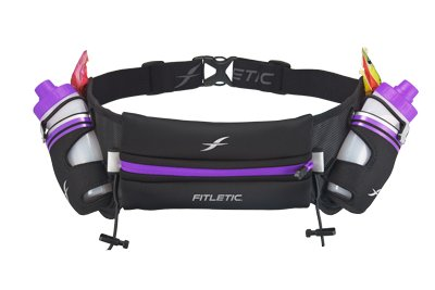 Fitletic QLWQKNNW 12 oz Hydration Belt