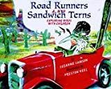 Road Runners and Sandwich Terns, Suzanne Samson, 1570981299