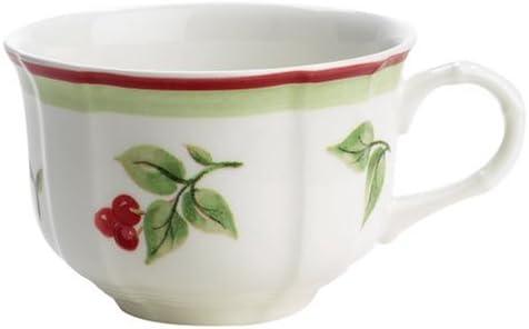 Villeroy Noel Amazon.| Villeroy & Boch Joy Noel Holly Teacup: Teacups