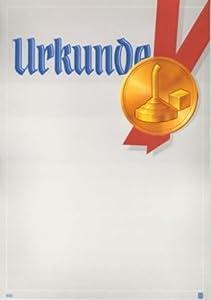 Albert Hoffmann Urkundenverlag Eisstock / 930 / 1006 / / Edelkarton (300...