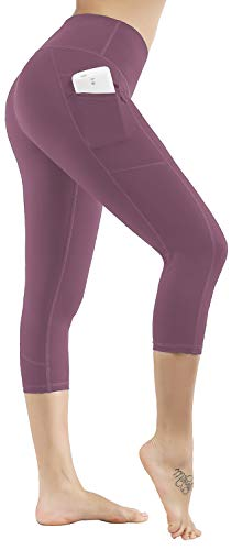 side ripped leggings - 5