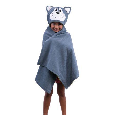 Which is the best flipazoo towel for kids?