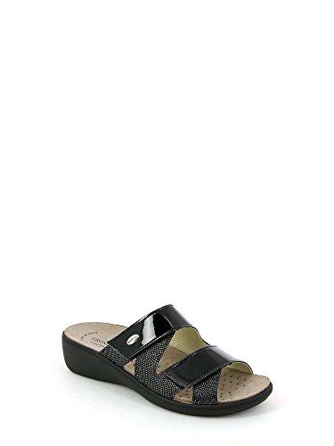 Grunland CE0523 Sandals Women Black 38 0zdUmF4Kb