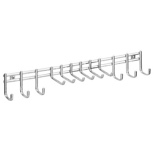 InterDesign Mount Closet Organizer Belts