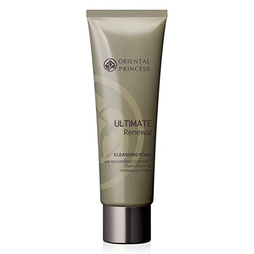 Oriental Princess Ultimate Renewal Cleansing Foam 100g