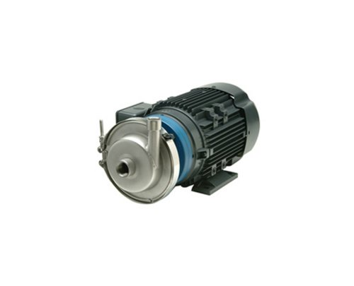 Finish Thompson AC4STS1V320B015C08 Centrifugal Magnetic Drive Pump, 316 stainless steel, 1/2 HP, 115/230V, 1 Phase, 59.6 Max Feet of Head, 39.1 ()
