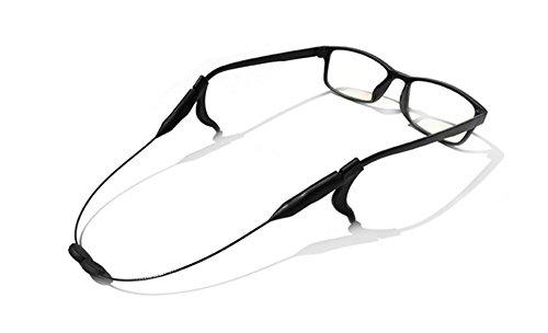 New Style Anti-slide No Tail Adjustable Eyewear Retainer Sports Sunglass Holder Strap - New Styles Eyewear