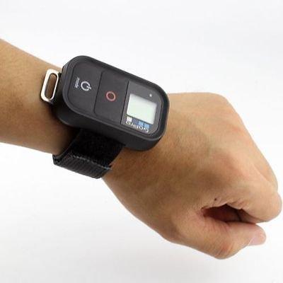 black-wifi-remote-wrist-strap-wifi-remote-control-mount-for-gopro-hero3-3-