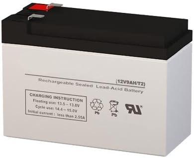 UPSBatteryCenter APC Back-UPS LS 700 BP700UC Compatible Replacement Battery RBC17