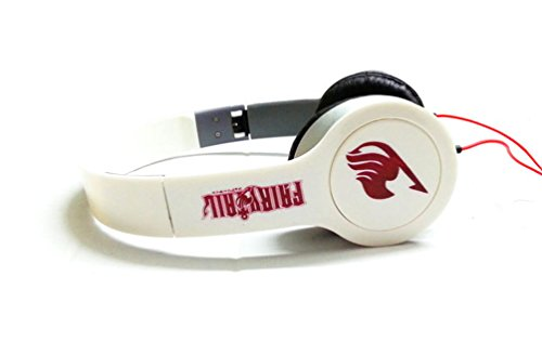 Cool Lightweight Anime Headphone with 1.2m Cable