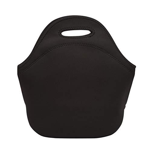 Amazon.com: Bingo Point Hot Neoprene Thermal Lunch Bag ...