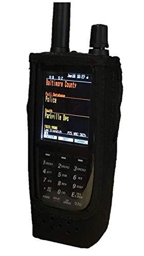 Custom Nylon Scanner Case for SDS100 Police Radio Scanner