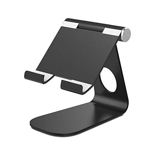 Sala-Deco - 1PC Tablet Stand Universal Metal For ipad holder Aluminum for apple For iPad bracket Lazy Design Bracket from Sala-Deco
