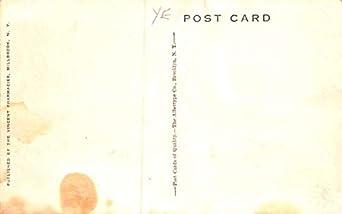 Bennett School Millbrook, New York Postcard