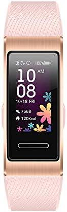 "Smartband Huawei Band 4 Pro, Gps, Tela 0,95"" Amoled, 5ATM, Monitoramento Diversos ("