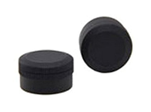 Trijicon TR135 Adjuster Cap Cover, 1-4x24mm AccuPoint Models, Matte black