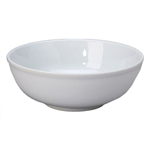 Vertex China ARG-MB Market Buffet Pasta/Salad/Soup Bowl, 7-1/2