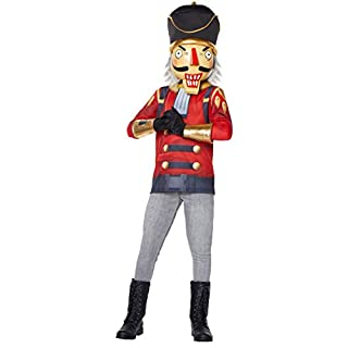 Spirit Halloween Boys Fortnite Crackshot Costume | Officially Licensed