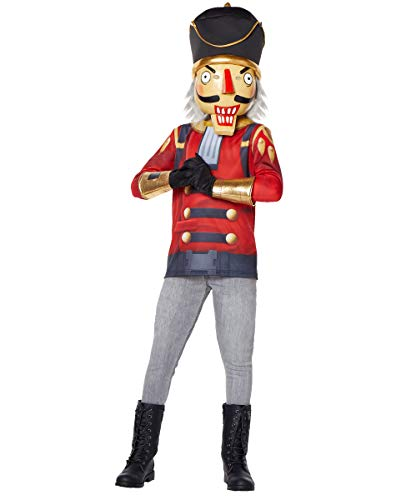 Spirit Halloween Kids Fortnite Crackshot Costume -