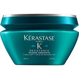 - Kerastase Resistance Therapiste Masque, 6.8 Ounce