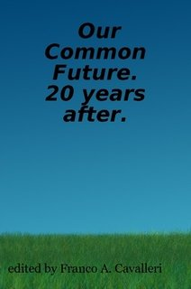 Our Common Future. 20 years after.