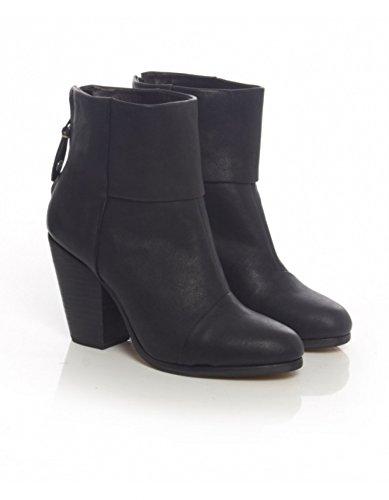 Womens Boots Gorgeous 18940288 Rag Bone Newbury Classic Suede Stone