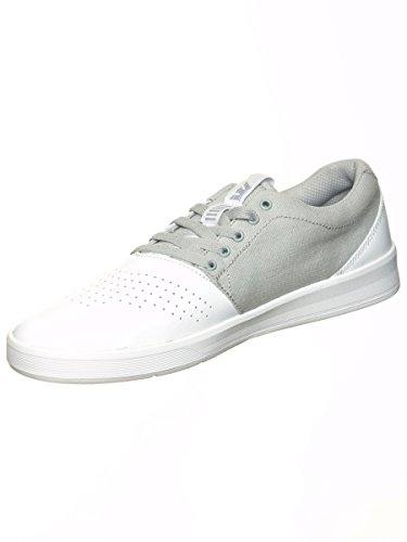 Zapatos Supra Lucien Clarke Signature Series Shifter Blanco-Light Gris