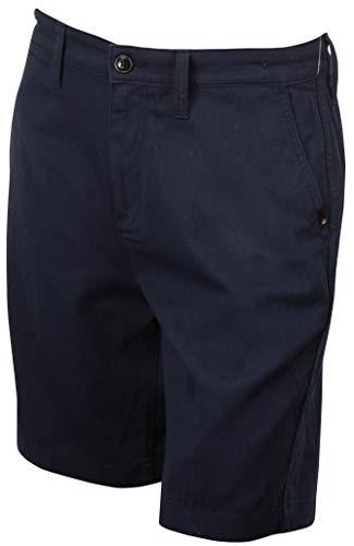 - Quiksilver Men's Everyday Union Stretch Short, Navy Blazer 2016, 28