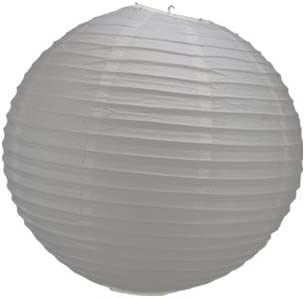 Runde Papierlampekugelförmiger Lampenschirm, Papier, Kugel