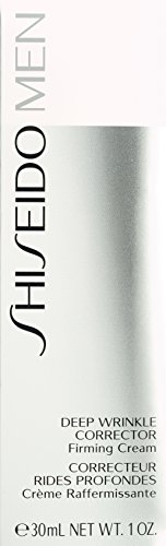 Shiseido Men Deep Wrinkle Corrector for Men, 1 Ounce