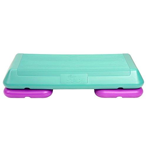 The Step Original Aerobic Platform – Circuit Size -