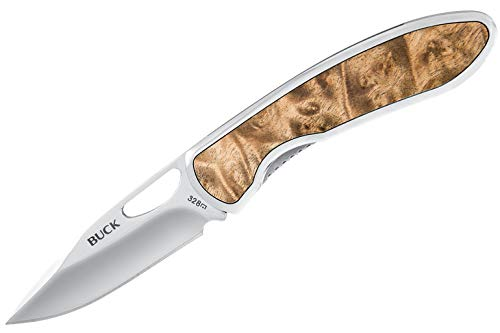 Buck Knives 328 Graduate Folding Pocket Knife
