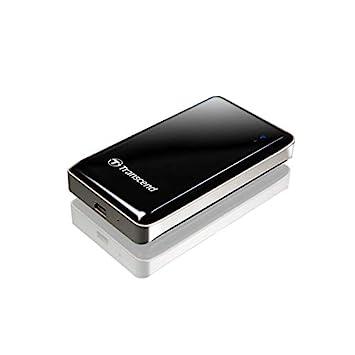 DISCO DURO EXTERNO SOLIDO HDD SSD TRANSCEND TS32GSJC10K 32GB 1.8 ...