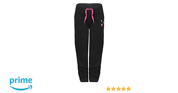 ARTENA Fashion Kids Pantalones de chándal para niñas con ...