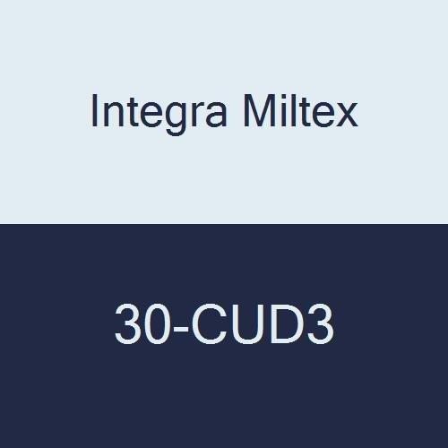 Miltex 30-CUD3 Female Patient Care Cube Pessaries with Drain, 37 mm Diameter
