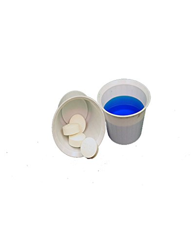 Awesome Souffle Cups | 1 ounce - 500 cups | Sturdier than Paper cups | Great for dispensing Medicine