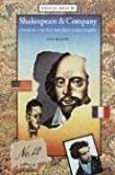 Shakespeare and Company by Sylvia Beach front cover