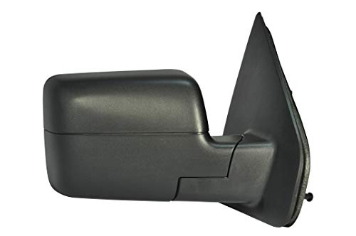 Passenger Side Right Mirror Non-Heated Power Remote for 2004-2008 Ford F-150 FO1321233 ()