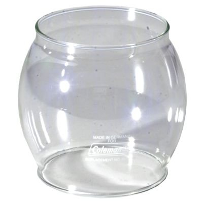 Price comparison product image Coleman R690B051 Glass Lantern Globe