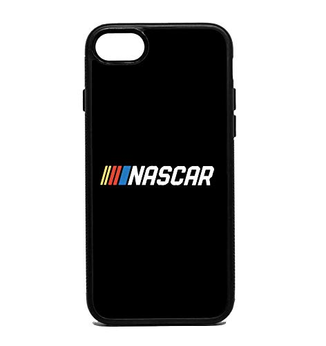 Phone Case Nascar car Race for iPhone ()
