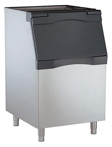 (Scotsman B530S - Ice Storage Bin 536 lb Capacity)