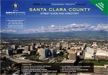 Download Santa Clara County Street Guide & Directory Real Estate Edition (1st Edition Cadastral County Locaide) ebook