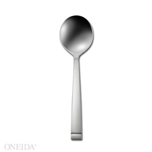 (Oneida Frost Sugar Spoon)