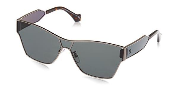 Amazon.com: anteojos de sol Balenciaga BA 95 BA 0095 14 C ...